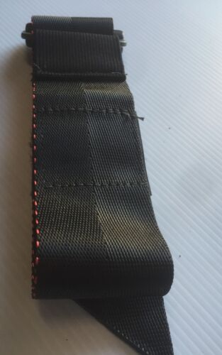"""NEW 3 PACK Military Spec Tie Down Strap 1.75/"""" X 20/"""" Safety Cable USA"""