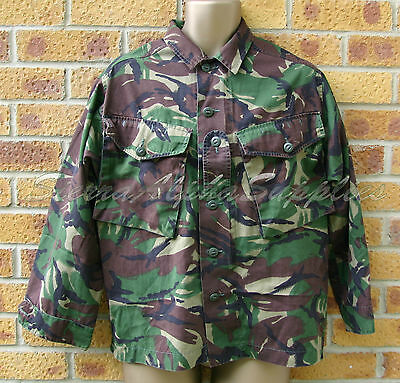 Other Men's Accessories Men's Accessories Intellective Surplus Armée Britannique Ru G1 Dpm Soldier 95 Woodland Camouflage Polycoton