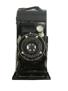 Vintage Kodak Junior Six-16 Series II Folding Camera