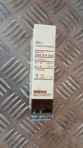 3-ST KMGY 4polig *Neu* Phoenix Contact Leiterplattensteckverbinder MSTBT 2,5