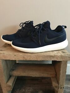 size 40 2fee1 ed81f Image is loading Nike-Mens-Roshe-Two-Size-8-1-2