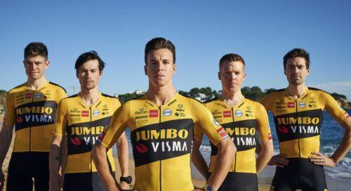 Mens Cycling Jersey Bib Short Bicycle Bike Motocross MTB Shirt Team Gel Clothing