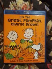 A Charlie Brown Christmas (Blu-ray Disc, 2009, 2-Disc Set ...