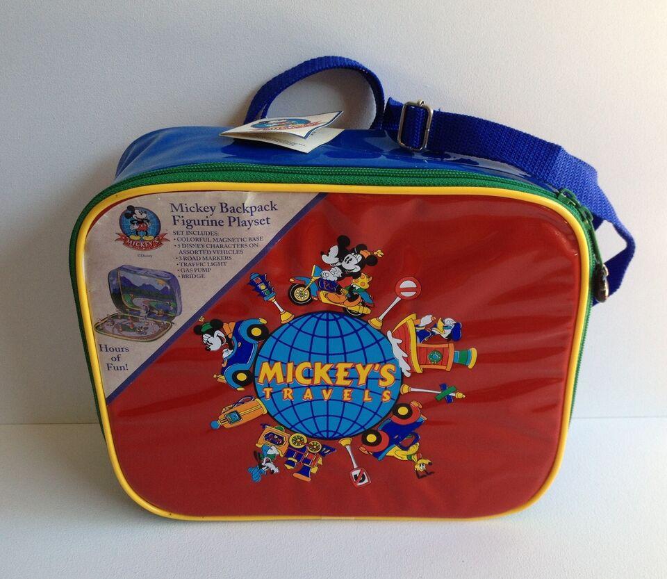 Disney, Disney magnetisk rejse taske, Disney