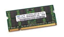 1GB RAM Laptop Memory Stick SODIMM PC2 6400 5300 DDRII DDR2 DDR 2 Samsung Hynix
