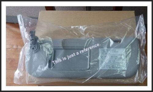 2005~2010 OEM Genuine 852021F210EZ Front Inside Sun Visor LH For Kia  Sportage