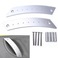 For Vw Beetle Interior Door Grab Pull Metal Handles Replacement Repair Fix Kit Fits 2004 Volkswagen Beetle