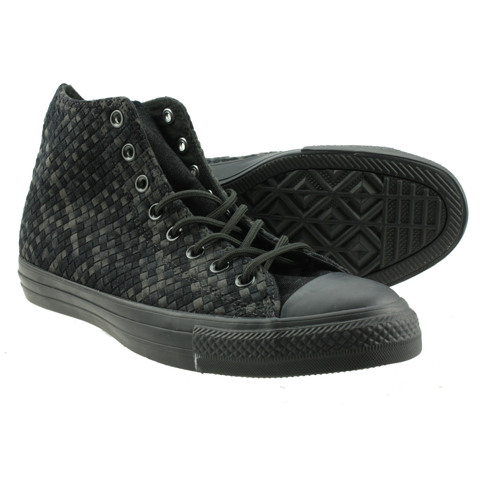 Converse - ETG Hi Noir/Storm Vent/STORM Chuck limité Taylor Chucks Chaussures limité Chuck 89db05