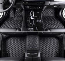 Fits For Toyota Corolla 2014 2021 Car Floor Mats Liner Pu Leather Waterproof Mat Fits 2012 Toyota Corolla