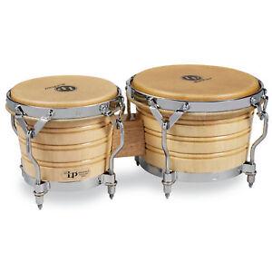 Latin-Percussion-LP-Generation-III-bois-Bongos