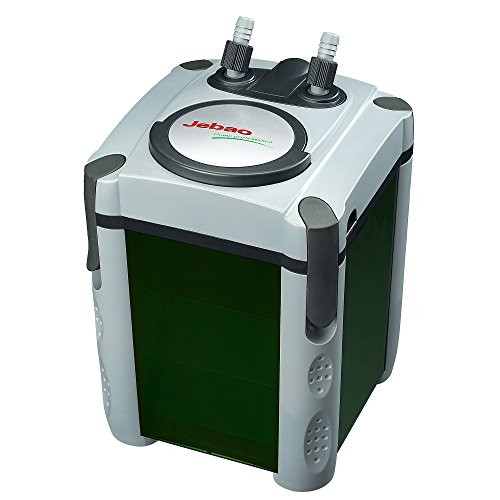 Jebao One Touch Esterno Acquario Filtro Acquario Filtro System 15w 650 LPH