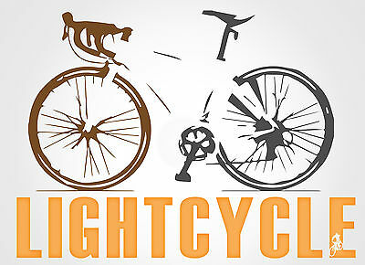Light Cycle Shop
