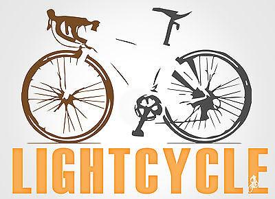 Light Cycle Shop