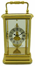 JAEGER LE COULTRE STABUHRWERK CARRIAGE-CLOCK BOX P1988