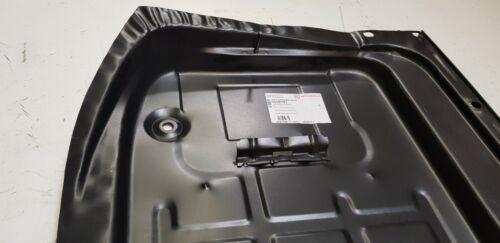 Suelo de chapa carrocería suelo premium calidad VW Karmann Ghia izquierda