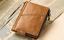 Men-Genuine-Leather-Cowhide-Wallet-Bifold-RFID-Credit-Card-Holder-Zipper-Purse thumbnail 15