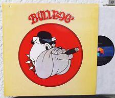BULDOG - Same     MCA  Rock LP  1973