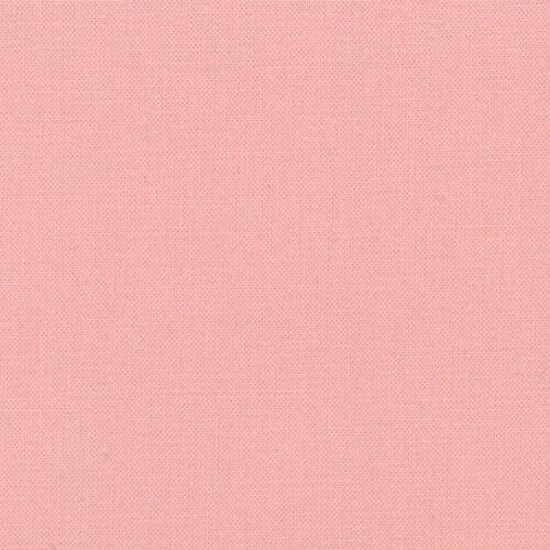 Bunny Hill Pink Multiple Sizes Moda Fabric Bella Solids 100/% Cotton