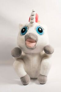 Details about Dookie The Pooping Unicorn by Squatty Potty Kids Toy Plush  Play Fun Boys Girls