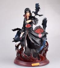 New hot sale GK Naruto Uchiha Itachi Statue PVC Figure Collectible