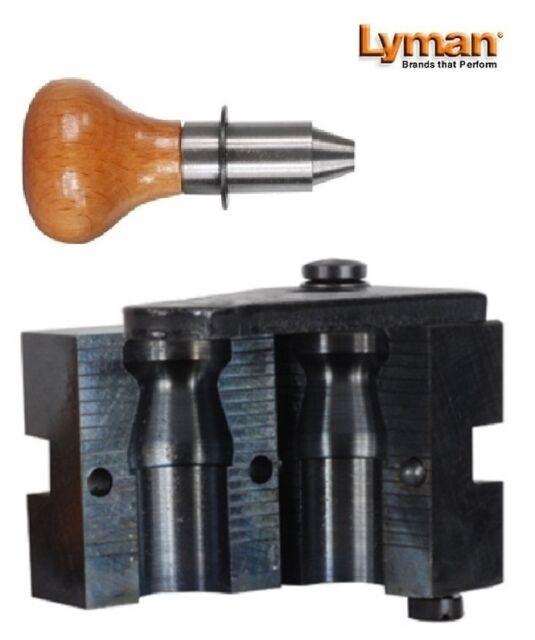 Lyman 1-Cavity Shotshell Sabot Slug Mold 12 Gauge # 2654112 New
