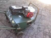 Turfco Pro 26 Plug Lawn Aerator