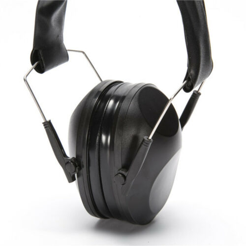 Electronic Noise Canceling Ear Muffs Sound Proof Ear Protect Shooting Training