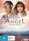 Touched By An Angel : Season 1 (DVD, 2016, 4-Disc Set)