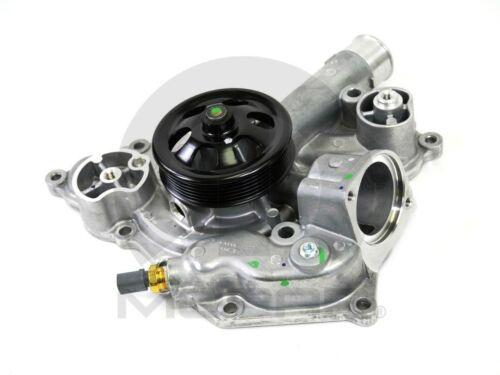 T Mopar 53022095AF Engine Water Pump-VIN