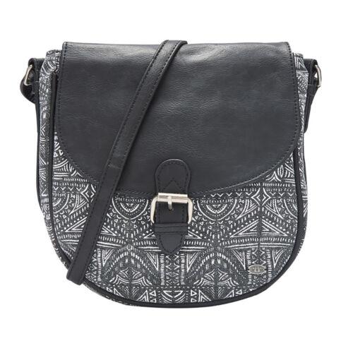 ANIMAL NEW Women/'s Cori Cross Body Bag Black BNWT