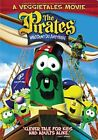 Pirates Who Don't Do Anything Veggie Tales Movie 025193230027 With Phil Vischer