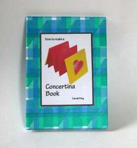 How-to-make-a-Concertina-book-Illustrated-instruction-book