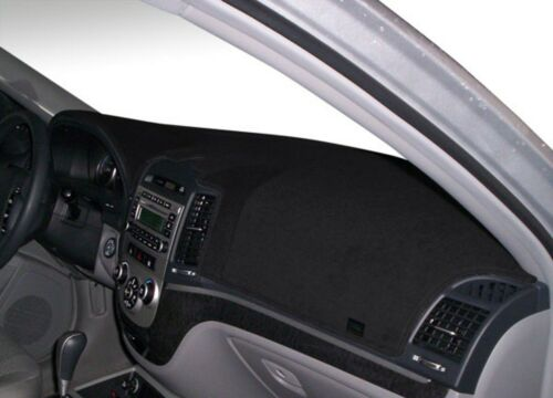 Ford Superduty F250 F350 1997-1998 Carpet Dash Cover Mat Black