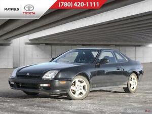 1997 Honda Prelude Sportshift (A4)
