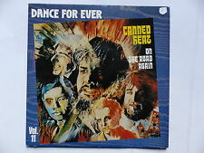 CANNED HEAT On the road again Dancez for ever N° 11  2C008 93731