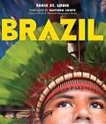 Brazil by Regis St. Louis (Hardback, 2013)