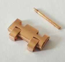 100% Authentic Audemars Piguet Gold Watch Link 16mm - Pre-Owned
