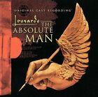 Leonardo: The Absolute Man [Original Cast Recording] by Original Soundtrack (CD, Jul-2001, Magna Carta)