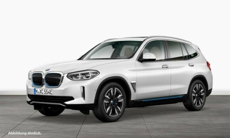 BMW iX3  Charged Plus aut. 5d - 510.000 kr.
