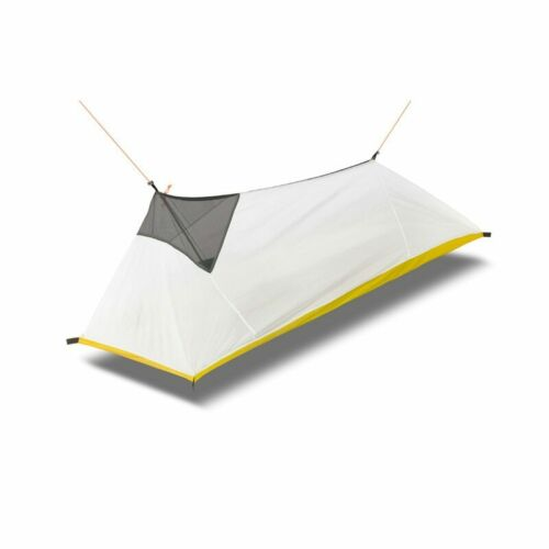 Ultralight Outdoor Camping Summer Single Person Mesh Tent Inner Mosquito Net New