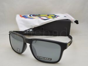 92294825232 Oakley HOLBROOK MIX (OO9384-14 57) Matte Black with Prizm Black ...