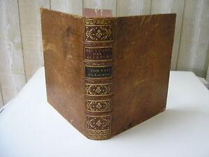 ENCYCLOPEDIE-DIDEROT-amp-D-039-ALEMBERT-Tome-XXVI-3e-edition-1779