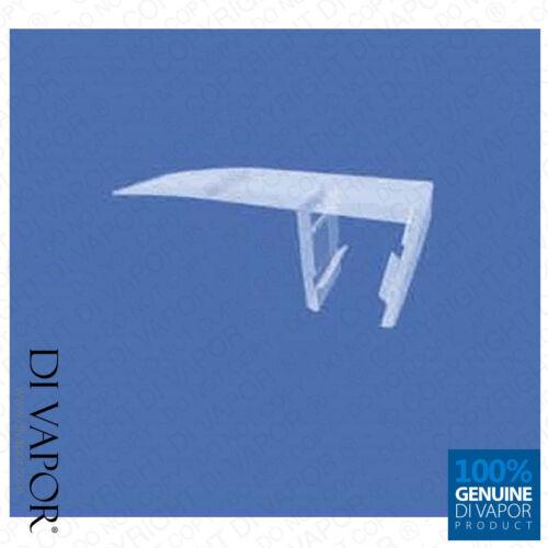 Di Vapor R Tür Dusche Ersatzdichtung 4-6mm//8mm//10mm Glas 10mm Benachbart