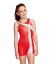 Girls-SC-4-5-Capezio-Biketard-Child-Gymnastics-Dance-Unitard-Leotard-XS-S thumbnail 2