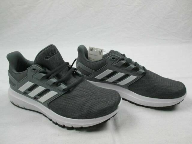 Size 8 - adidas Energy Cloud 2 Dark Grey