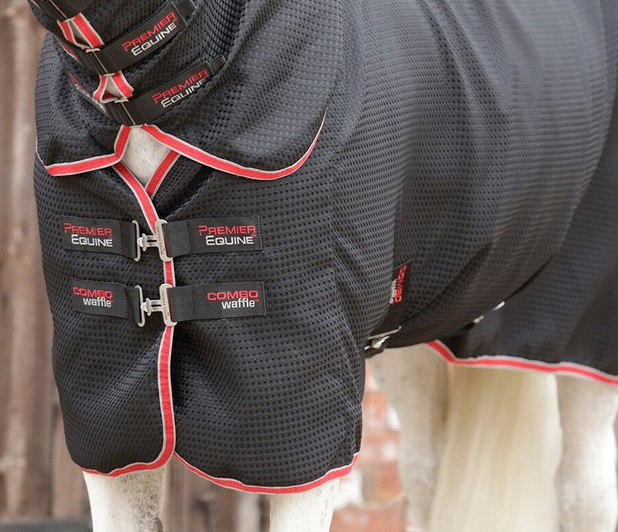 Premier Equine Buster Combo Waffle Waffle Waffle Cooler b93fd3