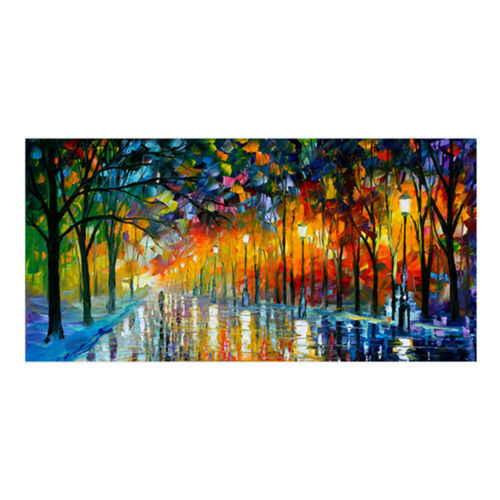 Modern Home Decor Canvas Print Painting Wall Art Landscape Picture Living Room