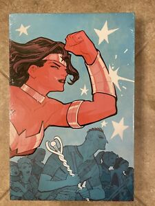 Graphic Novel Lot Absolute Wonder Woman Vol Hardcover New 52 TPB 1 2 3