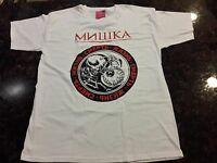 Mishka Life Cycle T-shirt---(new)(l)