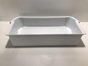 Details about Maytag Whirlpool Refrigerator Freezer Lower Door Shelf  Part  61005360 Z11